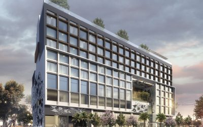 ARLO WYNWOOD HOTEL PLANNED WITH 217 ROOMS, CONSTRUCTION PERMIT NOW PENDING